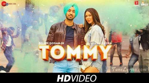 Tommy Is A New Song From Punjabi Film Shadaa This Song Is Written And Sung By Raj Ranjodh And Composed By Jsl Singh Tom Diljit Dosanjh Songs All Songs