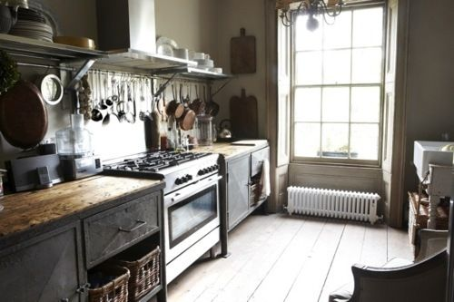 gotta be my kitchen