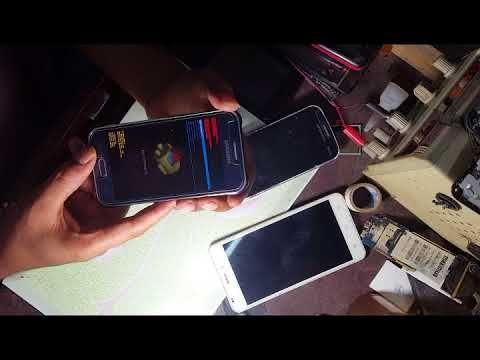 Samsung Galaxy J2 J3 J5 J7 Hard Reset How To Unlock Pattern