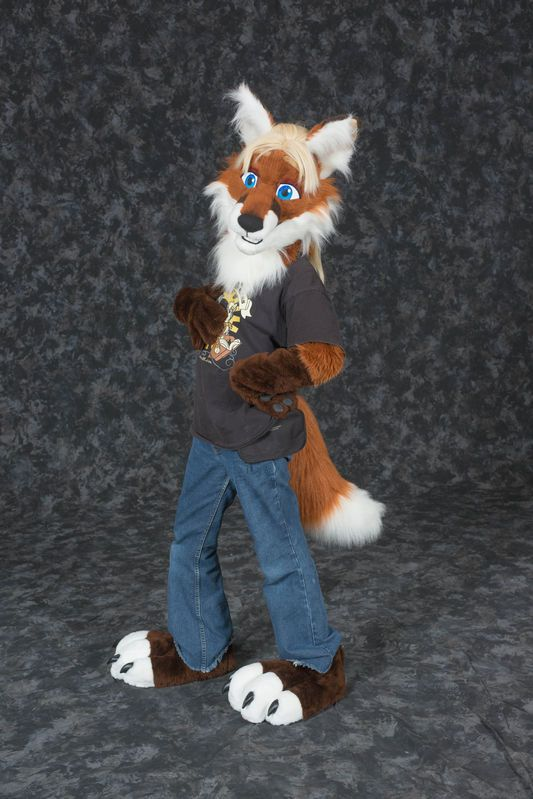 Anthrocon photoshoot by Dragonscales by Axeloakleaf on deviantART