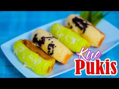 Resep Kue Pukis Lembut Dan Anti Kempes Youtube Ide Makanan Resep Kue Masakan Indonesia