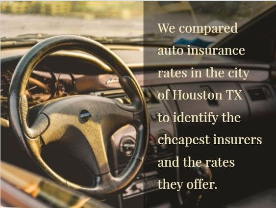 Hottest Free Of Charge Cheap Car Insurance Houston Compared Auto