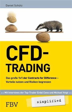 CFD-Trading simplified (eBook, PDF) - Schütz, Daniel
