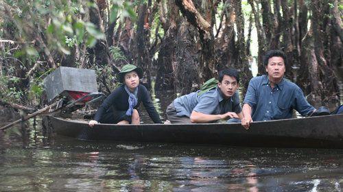 Phim Dạo Chơi Giữa Sài Gòn | htv7