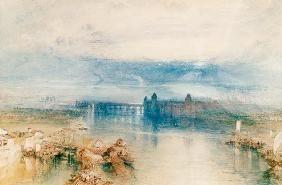 Turner William - Konstanz