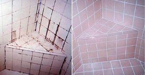Limpar os azulejos da cozinha e do banheiro é uma das tarefas mais cansativas e desagradáveis de fazer. E não só pelo desgaste físico, mas também pelo uso de produtos químicos muito prejudiciais à nossa saúde. Esses produtos de limpeza não prejudicam apenas à nossa saúde.