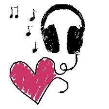 love love love music...
