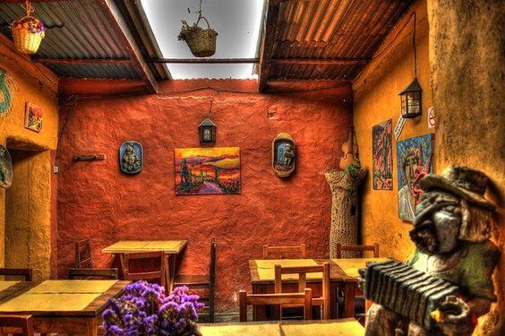 Peña en Tilcara, Jujuy, Argentina - Juan Azcurra - http://bit.ly/1EN3NI — en Jujuy.