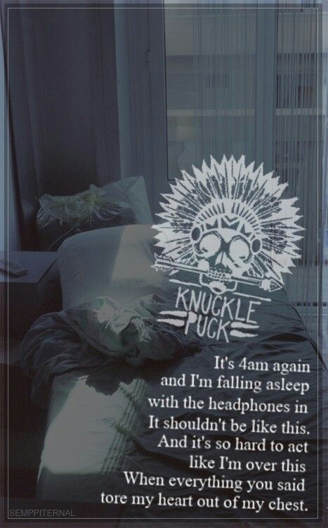 Your Back Porch - Knuckle Puck
