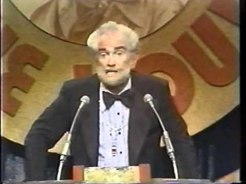 Pin Dean Martin Roasts Foster Brooks Youtube Images To Pinterest