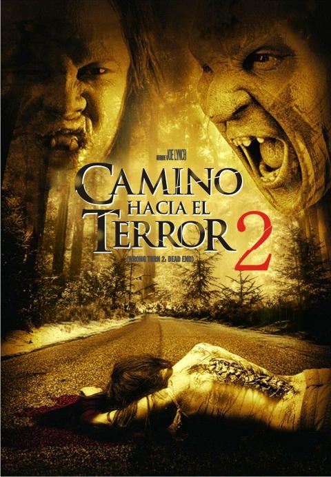 Camino Hacia El Terror 2 Camino Hacia El Terror El Terror Personajes De Terror