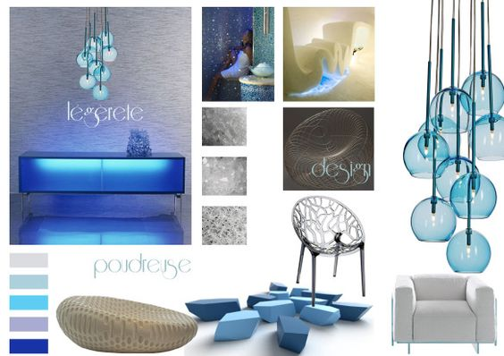 planche tendance du ice spa planche ambiance pinterest glace et spas. Black Bedroom Furniture Sets. Home Design Ideas