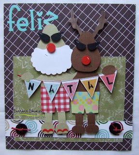 fun-ideas handmade: Feliz Natal