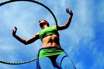 Hooping = best workout ever.