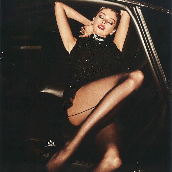 ALBERTA FERRETTI https://www.fashion.net/alberta-ferretti  #Afeditorials #AFFW16 #stellamaxwell #voguegermany #albertaferretti