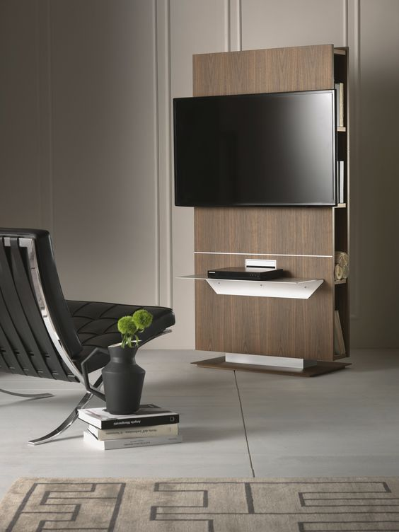 20 Diy Creative Tv Stand Ideas For Your Room Perabot