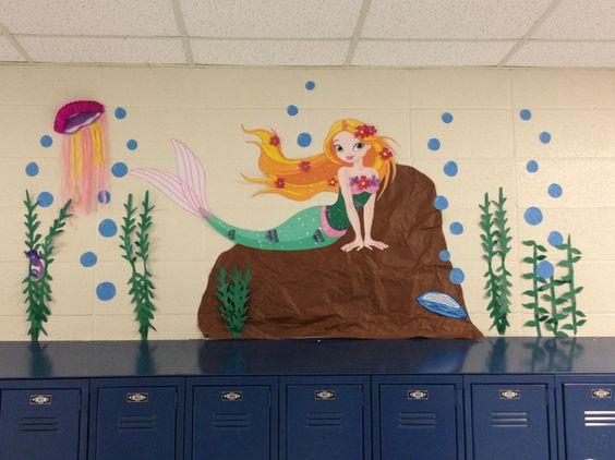 Mermaid Lagoon - Peter Pan