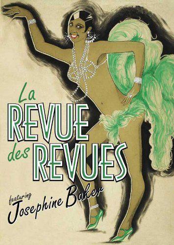 La revue des revues (1927)
