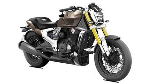 The Much Awaited Bike Tvs Zeppelin Might Launched On 23 Jan 2020 Upcoming Cars New Upcoming Cars Latest Cars