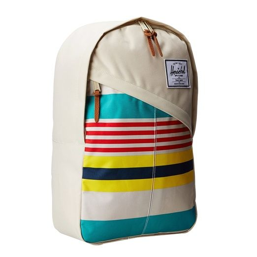 Rank & Style - Herschel Supply Co. Malibu Collection Parker Backpack #rankandstyle
