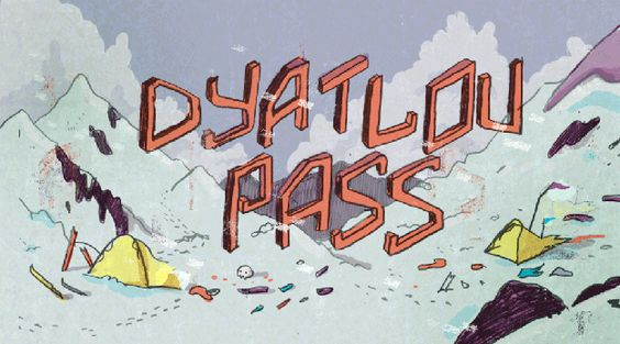 9. The Dyatlov Pass incident