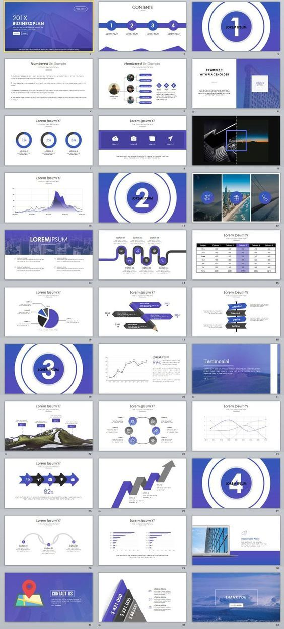 33 Business Plan Chart Powerpoint Template Powerpoint Templates Business Powerpoint Templates Powerpoint Examples