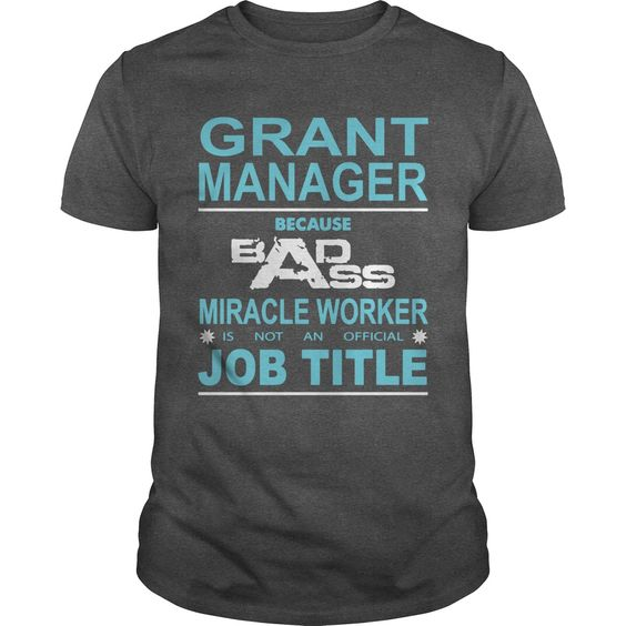 SENIOR DIRECTOR OF DEVELOPMENT Because Badass Miracle Worker Is - senior director job description