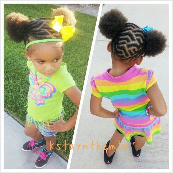 oh my!  must do this before mine gets too old to wear puffs....