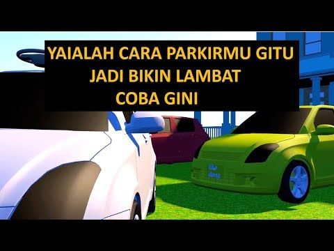 Parkir Mobil Cara Jenius Super Cepat Bisa Parkir Buktikan Youtube Mobil Youtube Pengikut