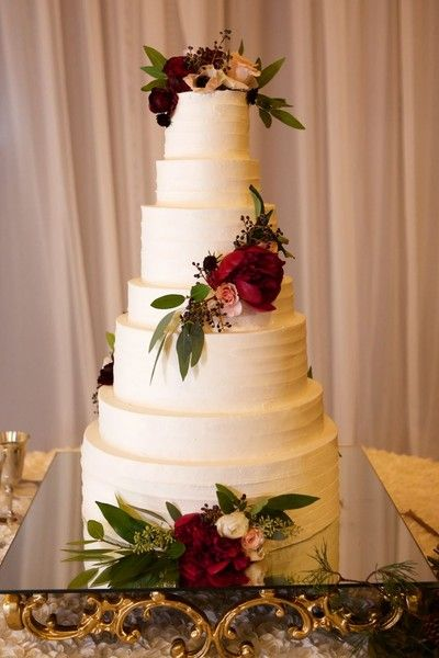 elegant fall wedding cakes fall alabama wedding alabama mobiles and white 13960