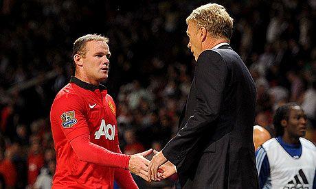 Man Utd : Rooney se décide contre un transfert - http://www.europafoot.com/man-utd-rooney-se-decide-contre-transfert/