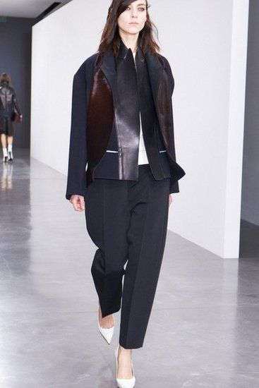 Celine Autumn/Winter '12.
