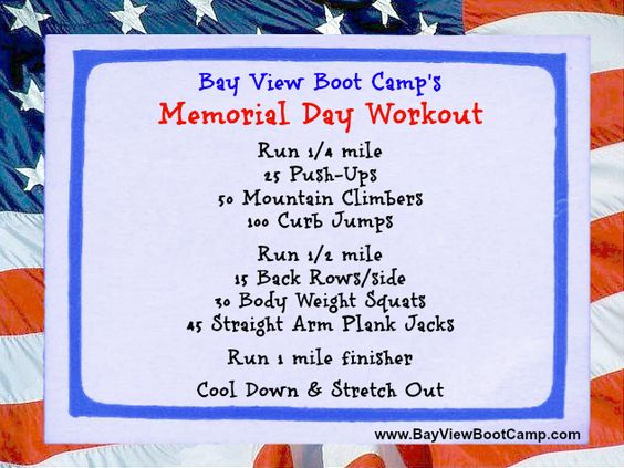memorial day yoga themes
