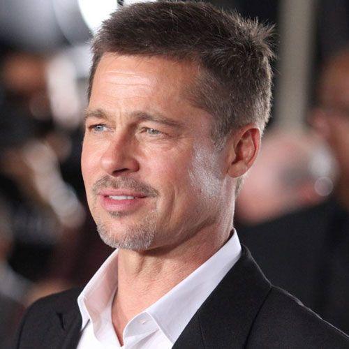 17 Best Brad Pitt Beard Styles 2020 Guide Brad Pitt Brad Pitt Photos Beard Styles