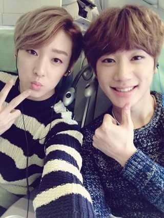 Kevin & Jun