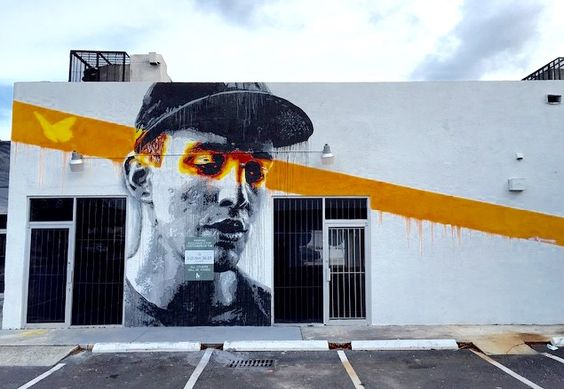 by NILS in Miami (LP)