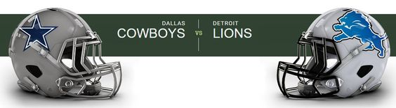 * Detroit Lions at Dallas Cowboys AT&T Stadium — Arlington, TX on Mon Dec 26 at 7:30pm, From $24.00