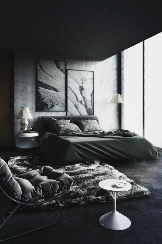 50 Classy And Masculine Styles For The Bedroom Of Your Dreams