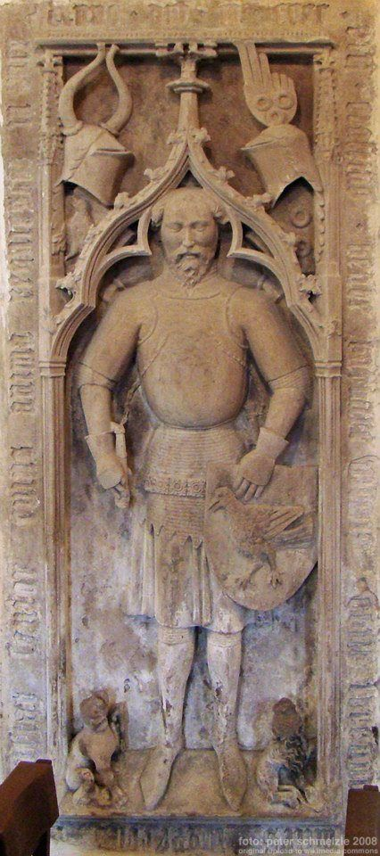 Weiprecht I von Helmstatt (1408
