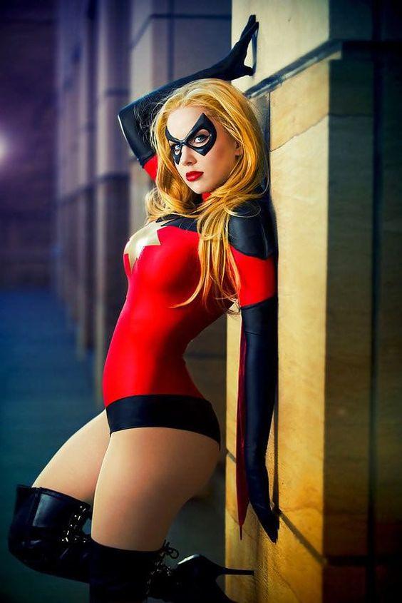 cosplay sexy da madrugada variados foto 8