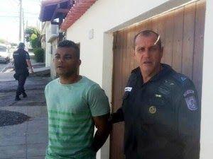 Notícias de São Pedro da Aldeia: AÇÕES POLICIAIS - Polícia Militar prende novo chef...