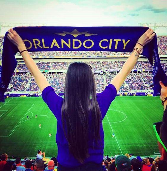 Orlando City Soccer Club - MLS - GO LIONS!