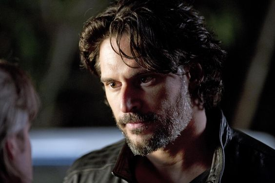 When 'True Blood' Actor Joe Manganiello Goes On A Spoiler-Filled Tirade, No Show Is Safe
