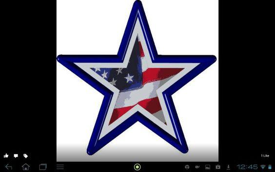 Dallas star