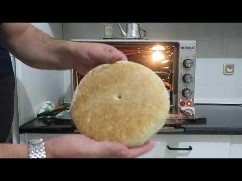 Itimat كيفاش تطيبي الخبز من البداية إلى النهاية Youtube Food Breakfast
