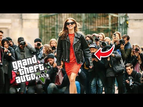 Furkan Yaman Gta 5 Youtube Unluler Gercekler Grand Theft Auto