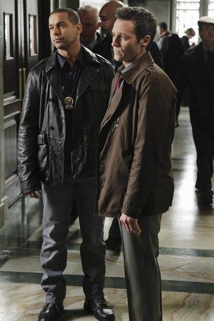 """Castle"" Law & Murder (TV Episode 2011)"