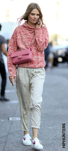 HUNT THE WAY TO FASHION WEEK OUTFITS! http://www.hiphunters.com/magazine/2014/09/30/hunt-way-fashion-week-outfits/