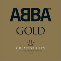"""Gold: Greatest Hits (40th Anniversary Edition)"" von ABBA"