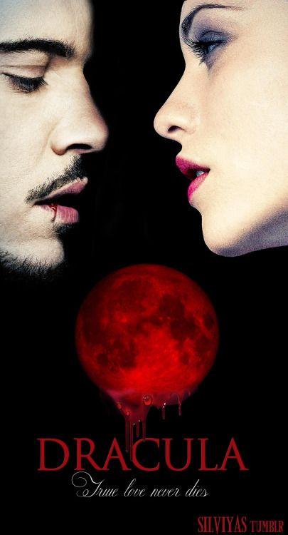 Silviya #Dracula #NBCDracula #JRM